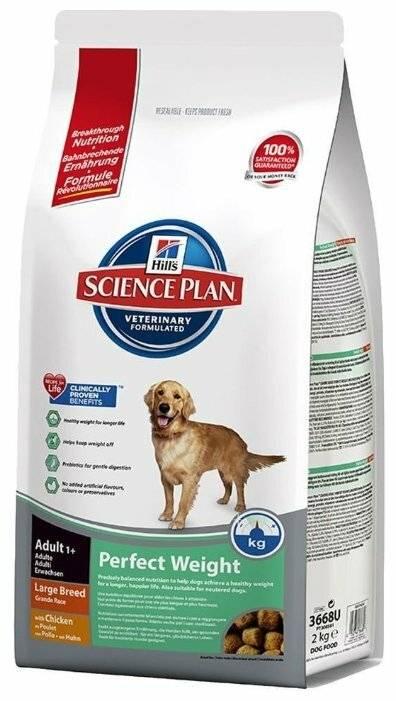 Сухой диетический корм hill's prescription diet derm complete mini для взрослых собак мелких пород