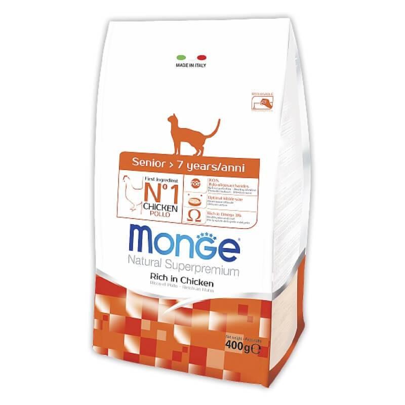 Корм для кошек monge / монж: отзывы, где купить, состав