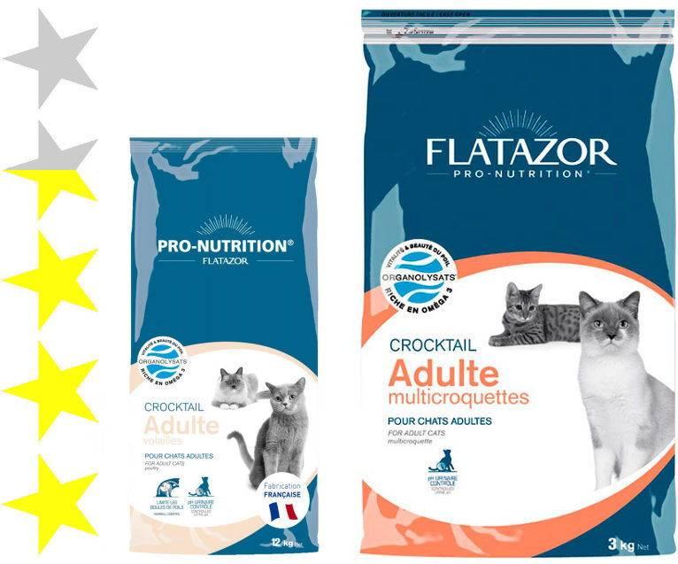 Корма для собак flatazor (флатазор): ассортимент, состав, гарантированные показатели производителя, плюсы и минусы кормов, выводы