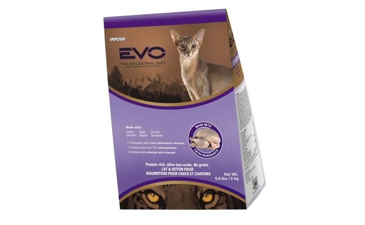 Корм для кошек innova: состав, цена, отзывы ветеринаров и владельцев кошек