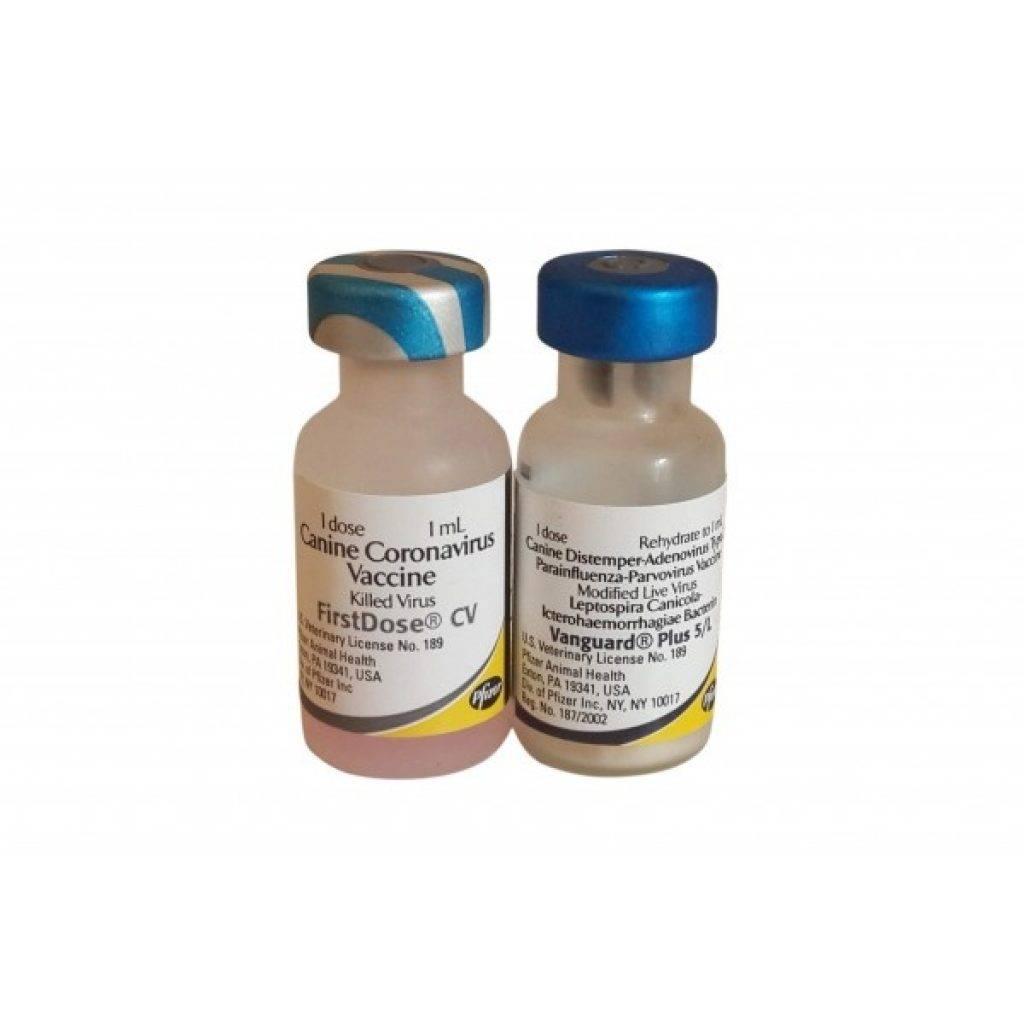 Маркировка вакцин