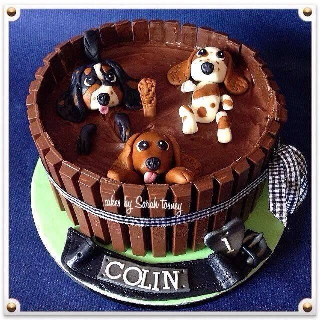 Торт на день рождения - рецепты шоколадного, бисквитного, блинного и цветного десерта