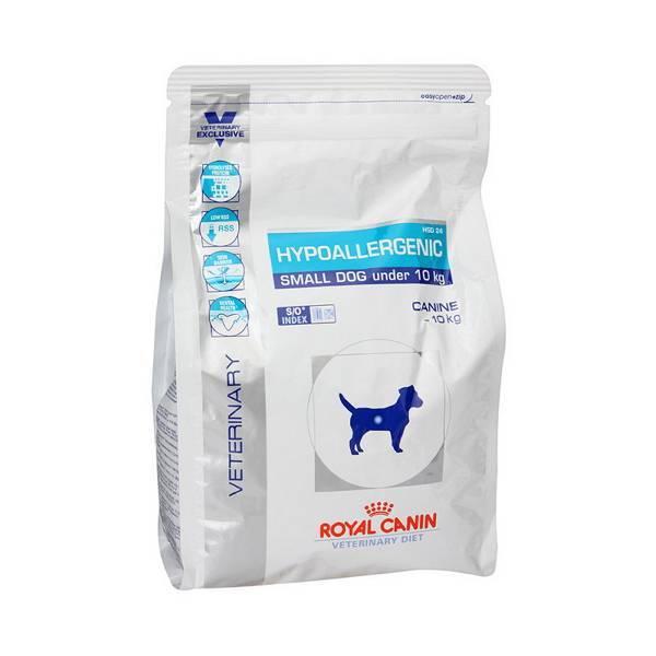 Гипоаллергенные корма для собак - обзор лучших производителей 2020 | petguru