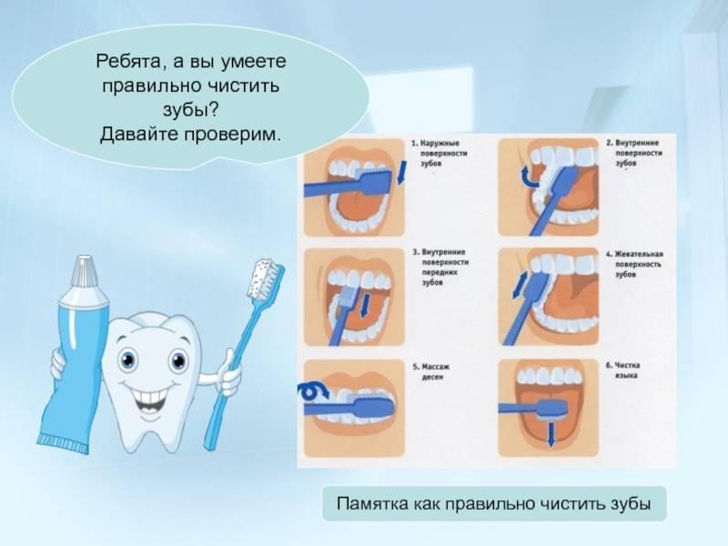 Как правильно чистить зубы звуковой щеткой? - энциклопедия ochkov.net