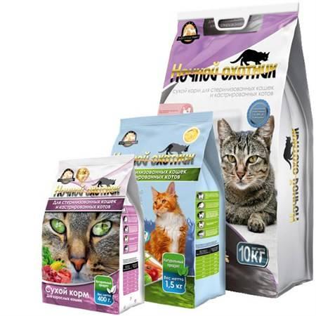 Корм для кошек 1st choice: состав, отзывы ветеринаров, обзор