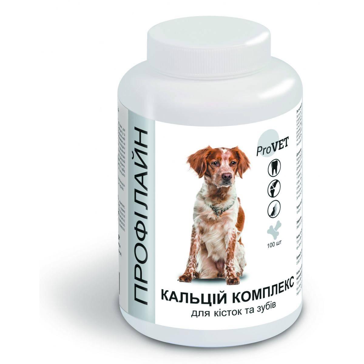 Правильные витамины для кошек и собак