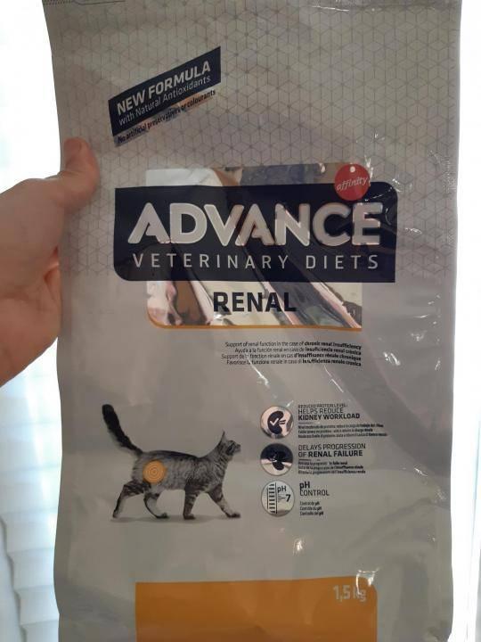Корм advance для собак: отзывы, где купить, состав