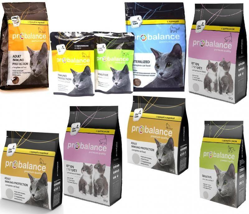 Корм для кошек karmy: отзывы, цена, состав