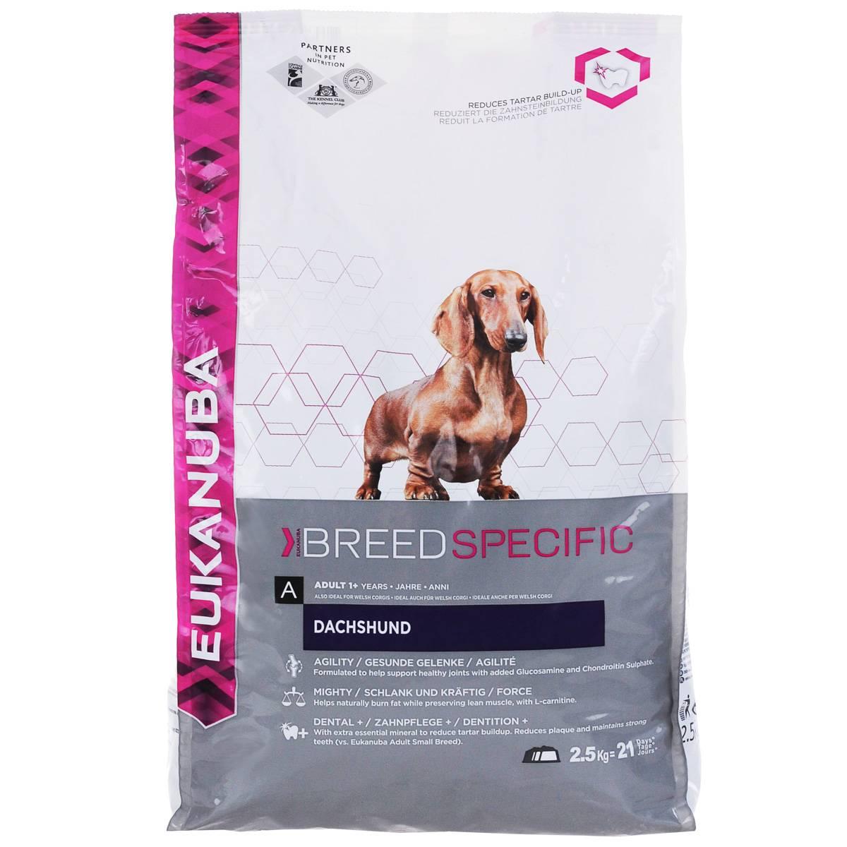 Эукануба: отзывы ветеринаров и владельцев собак